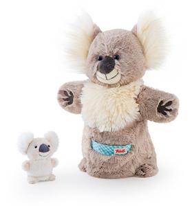 Giocattolo Marionetta Koala con cucciolo Trudi Trudi 1
