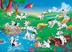 Giocattolo Puzzle + Color Fustino Maxi 48 La Carica dei 101 Lisciani 4