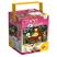 Giocattolo Puzzle + Color Fustino Maxi 48 Masha e Orso 1 Lisciani 4