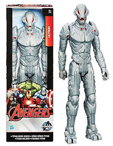 Giocattolo Figure Marvel Avengers Ultron Hasbro 2