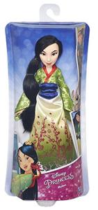 Giocattolo Disney Princess Fashion Doll Mulan Hasbro 2