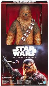 Giocattolo Figure Deluxe Chewbacca Hasbro 2