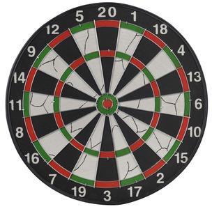 Giocattolo Bersaglio per freccette Orion a 2 giochi Equinox 5