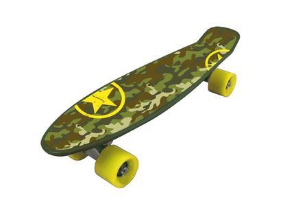 Giocattolo Skateboard Freedom Pro Military Nextreme 1