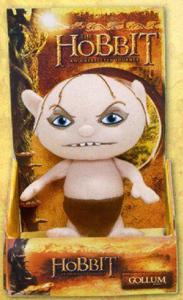 Giocattolo Hobbit. Gollum Peluche Joy Toy 2
