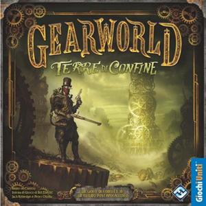 Giocattolo Gearworld. Terre di Confine Giochi Uniti 1