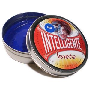 Giocattolo Pasta Intelligente Colori Primari. Blu Multiplayer 3