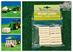 Giocattolo Pallet Legno 8 pezzi Kids Globe Farming 1