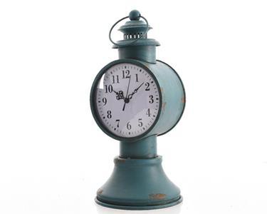 Scrivania Ufficio Blu : Orologio da tavolo blu cm scrivania ufficio design