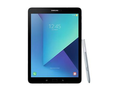 Informatica Tablet Samsung Galaxy Tab S3 SM-T825NZSAITV 32GB 3G 4G Argento Samsung 0