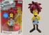 Giocattolo I Simpson. Telespalla Bob Deluxe Figure Headstart 1