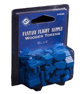 Giocattolo D & D Attack Wing Bases Set Blue Giochi Uniti 1