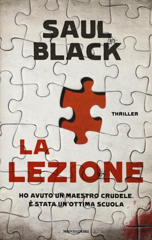 Image of La lezione