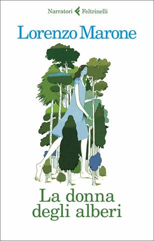 Image of La donna degli alberi