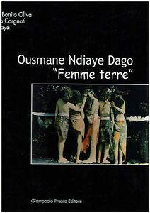 Ousmane Ndiaye Dago. Femme Terre