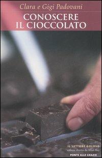 Image of Conoscere il cioccolato