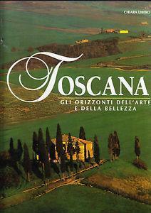 Toscana. Gli orizzonti dell'arte e della bellezza. Ediz. illustrata